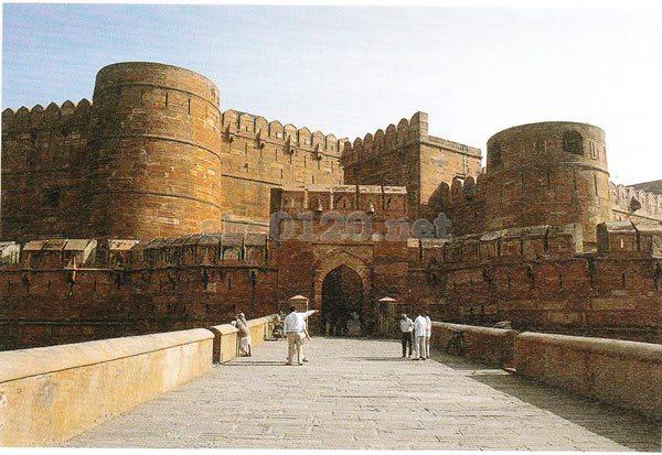 アーグラ城塞の画像 p1_15