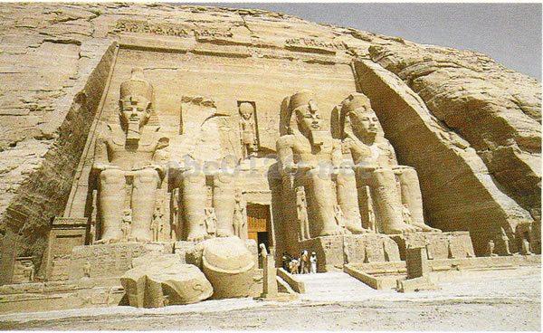 ヌビア遺跡の画像 p1_6