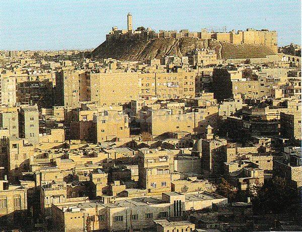 古代都市アレッポの画像 p1_19