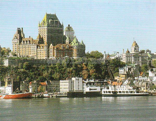 ケベック歴史地区の画像 p1_6