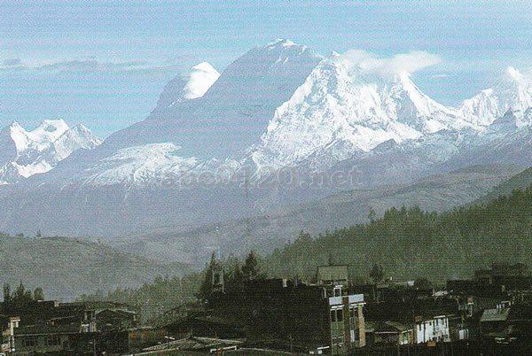 ワスカラン国立公園の画像 p1_40