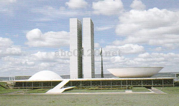ブラジリアの画像 p1_1