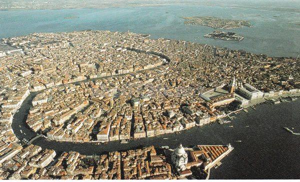 ヴェネツィアとその潟の画像 p1_39
