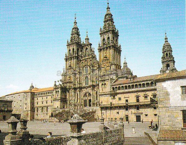 サンティアゴ・デ・コンポステーラの画像 p1_2