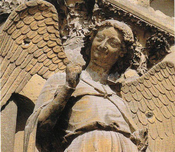 ノートルダム大聖堂 (ランス)の画像 p1_31