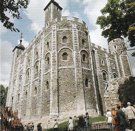 ロンドン塔の画像 p1_23