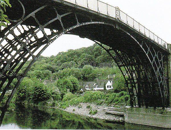アイアンブリッジ峡谷の画像 p1_26