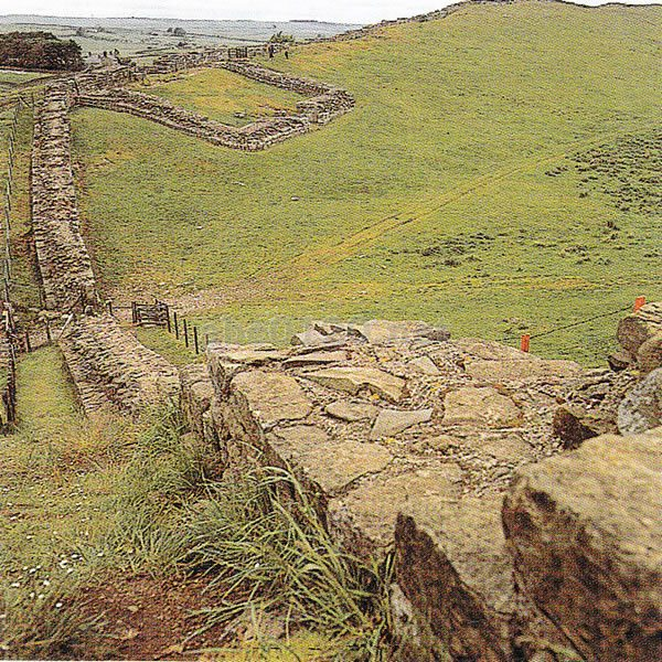 ハドリアヌスの長城の画像 p1_13