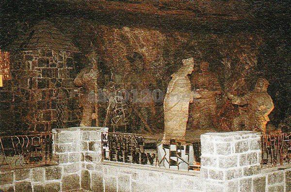 ヴィエリチカ岩塩坑の画像 p1_8