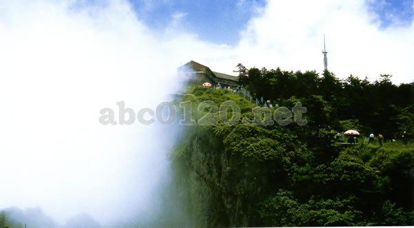峨眉山の画像 p1_27