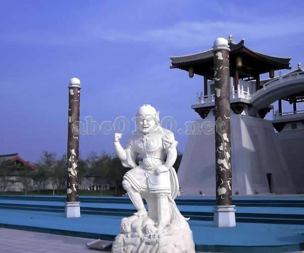 信陵君 【和:しんりょうくん】 【中:Xin ling jun】 春秋戦国|歴...  意味・解