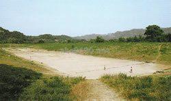 オリンピアの遺跡(ギリシア世界遺産)