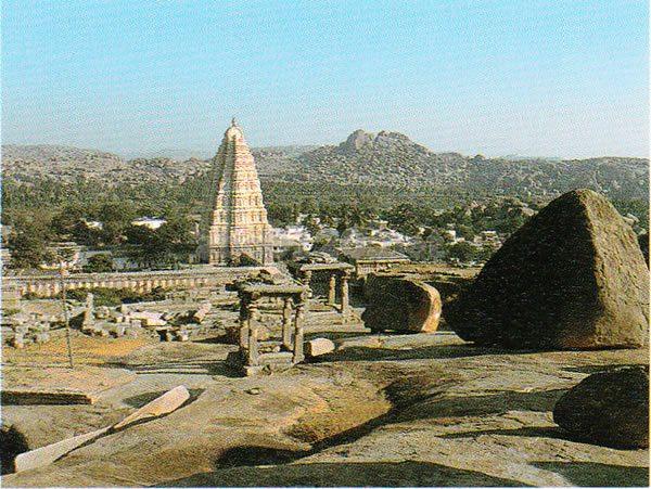 ハンピ (インド)の画像 p1_27