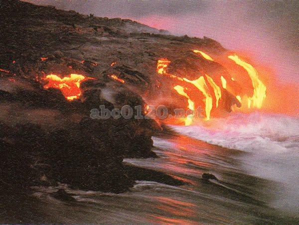 ハワイ火山国立公園の画像 p1_12