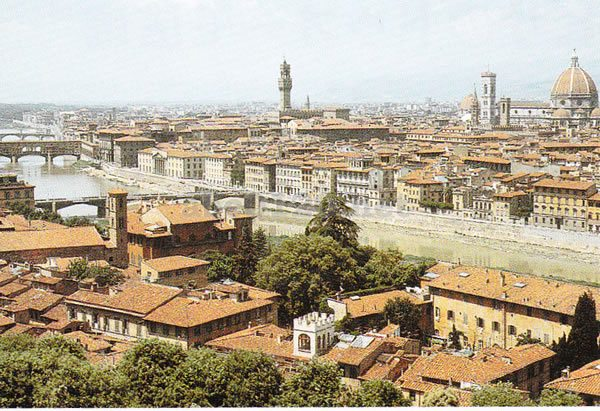 フィレンツェ歴史地区の画像 p1_8