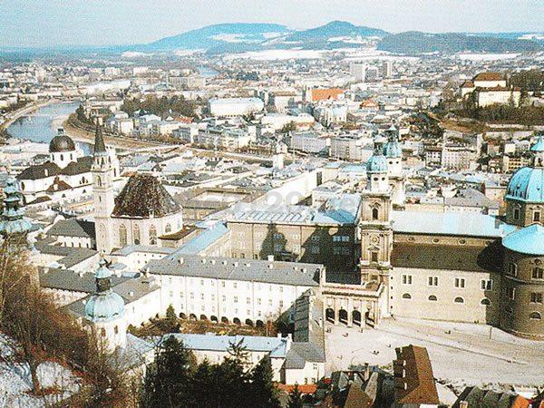 ザルツブルク市街の歴史地区の画像 p1_27