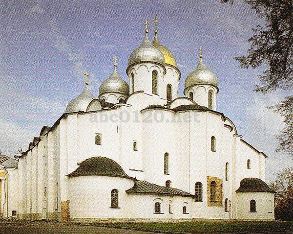 ノヴゴロドの画像 p1_25