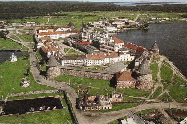 ソロヴェツキー諸島の画像 p1_17