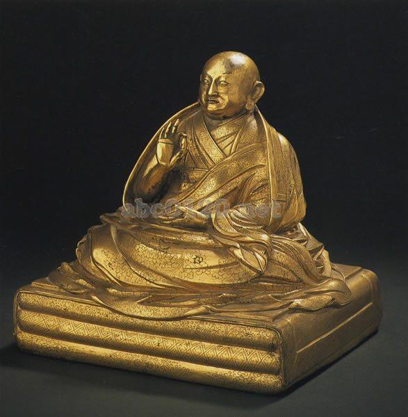 ダライラマ5世ガワン・ロサン・...