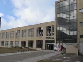 市立小樽美術館-小樽市-北海道