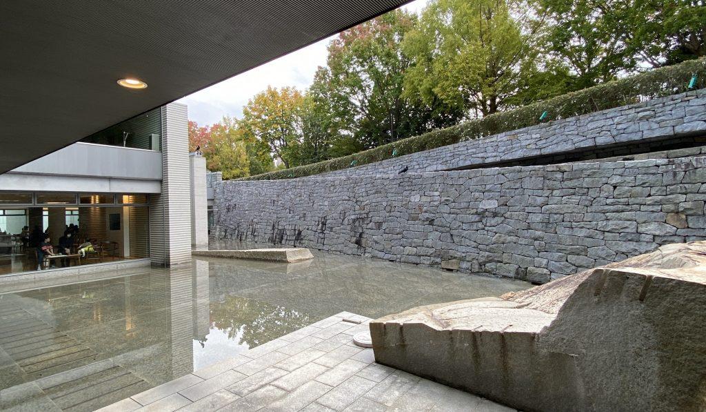 東京都現代美術館-江東区-東京
