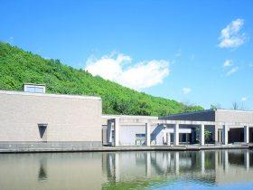 札幌芸術の森美術館-南区-札幌市-北海道