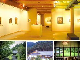 町立久万美術館-久万高原町-上浮穴郡-愛媛県