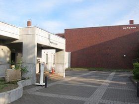 網走市立美術館-網走市-北海道