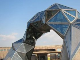 旭川市博物館-神楽3条-旭川市