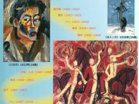 小企画展「没後50年 海老原喜之助の軌跡」鹿児島市立美術館
