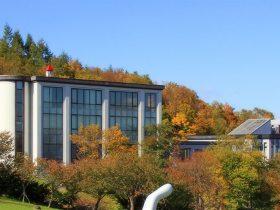荒井記念美術館-岩内町-岩内郡-北海道