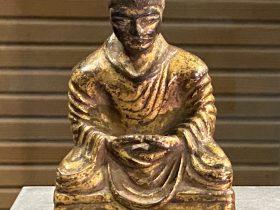 如来坐像-中国の仏像-東洋館-東京国立博物館-東京