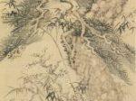コレクション展「江戸の南画」大阪市立美術館
