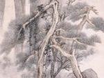 コレクション展「松樹千年、終に是朽ちぬ―絵画の中の自然美」大阪市立美術館