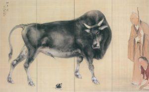 コレクション展「辛丑年 牛を描く」大阪市立美術館