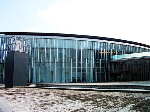 和歌山県立博物館-吹上-和歌山市-和歌山県