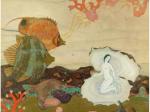 企画展「真珠と想像力 —ひとは真珠に何を想ったか。—」真珠博物館