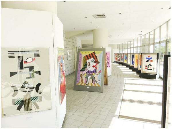 日本国際ポスター美術館-大垣市-岐阜県
