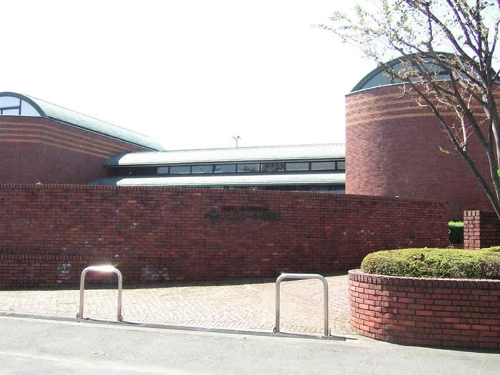 フェルケール博物館-静岡市-静岡県