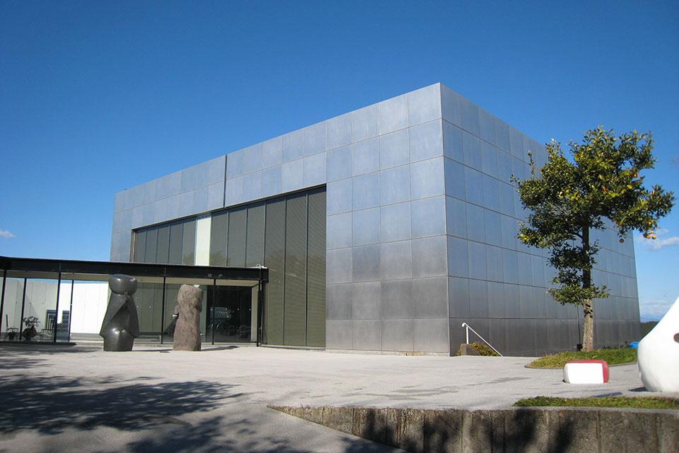 池田20世紀美術館-伊東市-静岡県