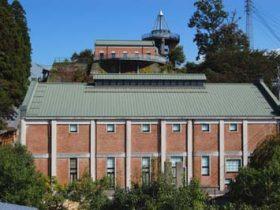 入善町下山芸術の森発電所美術館-下新川郡-富山県