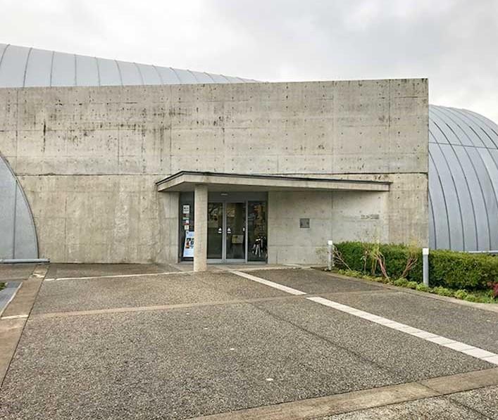 ミュゼふくおかカメラ館-富山市-富山県