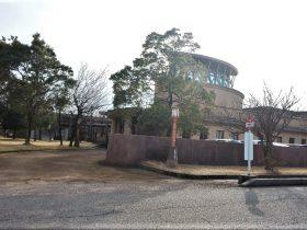 射水市新湊博物館-射水市-富山県