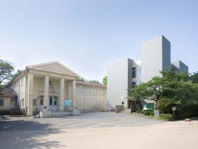 高岡市立博物館-高岡市-富山県