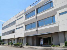滑川市立博物館-滑川市-富山県