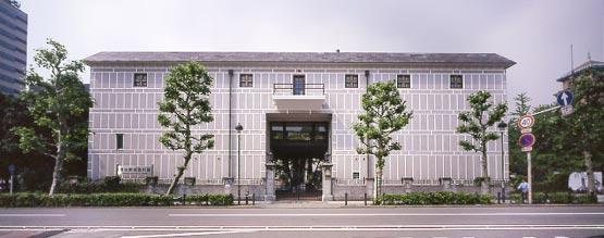 横浜開港資料館-横浜市-神奈川県