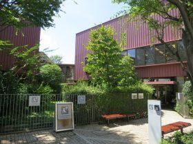 ちひろ美術館・東京-練馬区-東京都