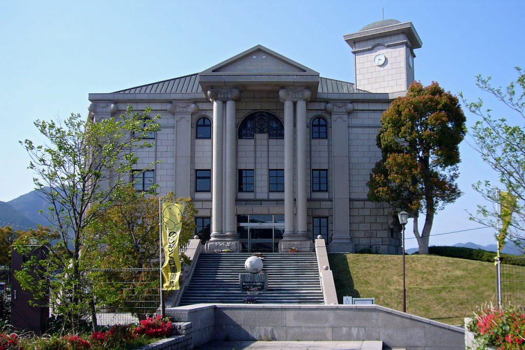 丹波市立植野記念美術館-氷上町-丹波市-兵庫県
