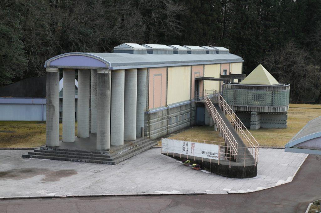 西脇市岡之山美術館-上比延町-西脇市-兵庫県