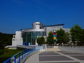 姫路科学館-青山-姫路市-兵庫県
